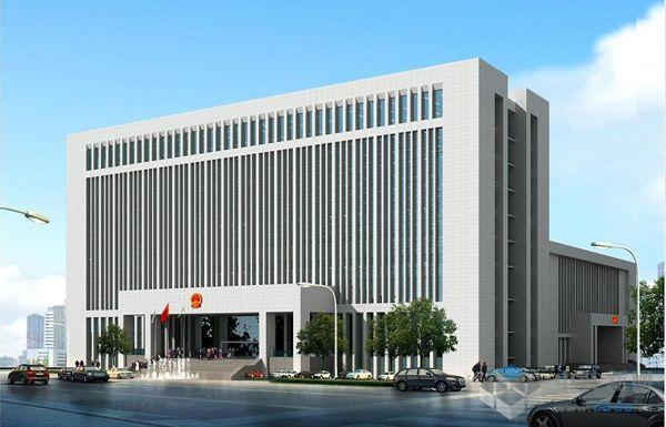 济南市中级法院