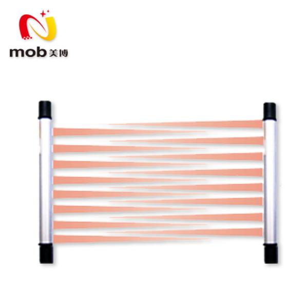 CO5208互射电子栅栏