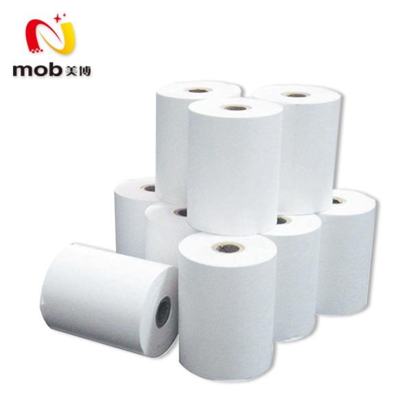 热敏收银纸/热敏打印纸/收款机纸/Pos机纸/小票纸/热敏纸