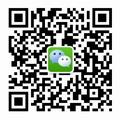 森普软件的微信二维码